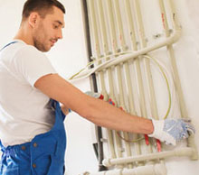Commercial Plumber Services in Paramount, CA